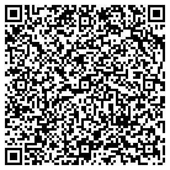 QR-код с контактной информацией организации ЛЬВИНЫЙ МОСТИК, ООО