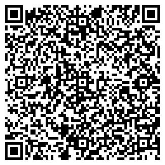 QR-код с контактной информацией организации МИТРА