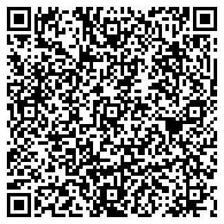 QR-код с контактной информацией организации НБ, ООО