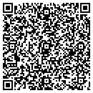 QR-код с контактной информацией организации НЕВА-Н