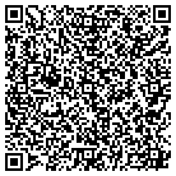 QR-код с контактной информацией организации НЕВСКИЙ ДОМ, ООО