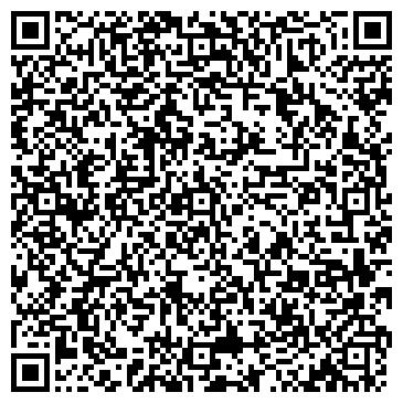 QR-код с контактной информацией организации ПЕТЕРБУРГСКИЕ КВАРТИРЫ, ООО