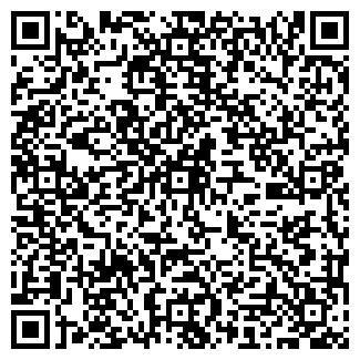 QR-код с контактной информацией организации ЗАО ПЕТРОПОЛЬ
