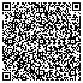 QR-код с контактной информацией организации РИМП, ЗАО
