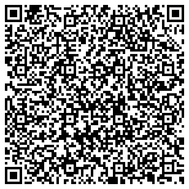 QR-код с контактной информацией организации СЕВЕРНАЯ ПАЛЬМИРА ПРОИЗВОДСТВЕННЫЙ КООПЕРАТИВ