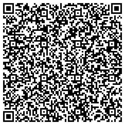 QR-код с контактной информацией организации УПРАВЛЕНИЕ ОБЪЕКТАМИ НЕДВИЖИМОСТИ БГТУ ВОЕНМЕХ ИМ. Д. Ф. УСТИНОВА