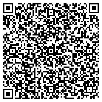 QR-код с контактной информацией организации «Социальная защита»