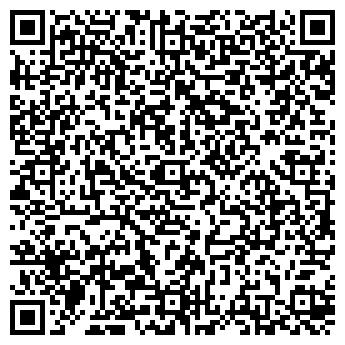 QR-код с контактной информацией организации АЛМАТЫЖАРНАМА КГП