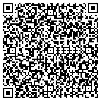 QR-код с контактной информацией организации KB CONSULT