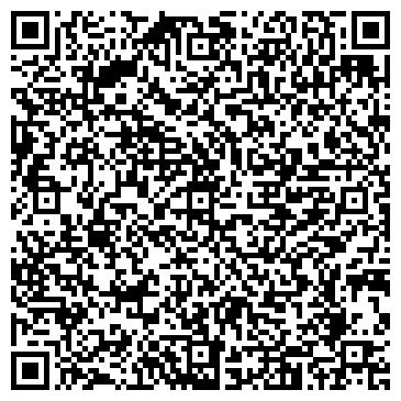 QR-код с контактной информацией организации SANTEGRA ENRICH-EURASIA