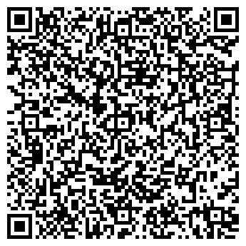 QR-код с контактной информацией организации ООО ЛИКИ РОССИИ