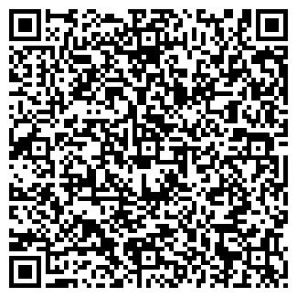 QR-код с контактной информацией организации ИНЛАЙН