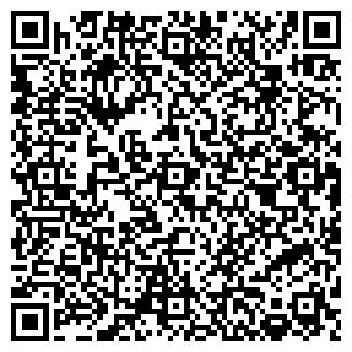 QR-код с контактной информацией организации Вау Букет