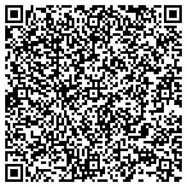 QR-код с контактной информацией организации ВЫСТАВОЧНЫЙ ЦЕНТР СОЮЗА ХУДОЖНИКОВ СПБ