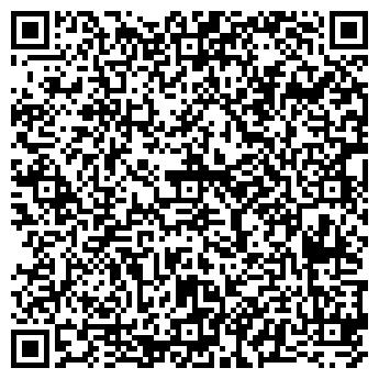 QR-код с контактной информацией организации ГАЛЕРЕЯ КУКОЛ, ООО