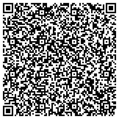 QR-код с контактной информацией организации ЛЕННИИПРОЕКТ-ИНФОТЕКА (ИНФОРМАЦИОННО-ВЫСТАВОЧНЫЙ КОМПЛЕКС ПО СТРОИТЕЛЬСТВУ)