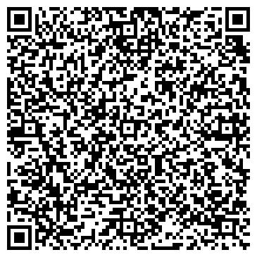 QR-код с контактной информацией организации МАНЕЖ ЦЕНТРАЛЬНЫЙ ВЫСТАВОЧНЫЙ ЗАЛ