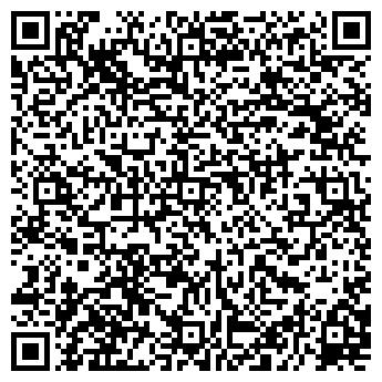 QR-код с контактной информацией организации МАТИСС КЛУБ АРТ-ГАЛЕРЕЯ