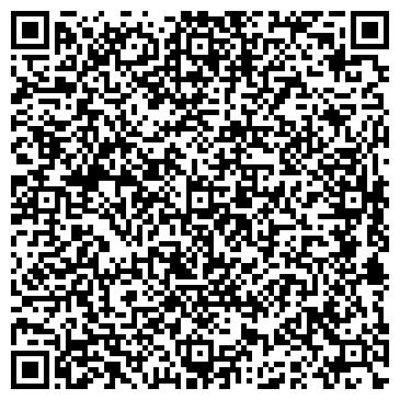 QR-код с контактной информацией организации ОСОБНЯК РУМЯНЦЕВА ВЫСТАВОЧНЫЕ ЗАЛЫ