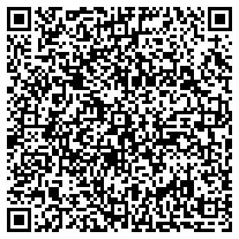 QR-код с контактной информацией организации С.П.А.С. ГАЛЕРЕЯ