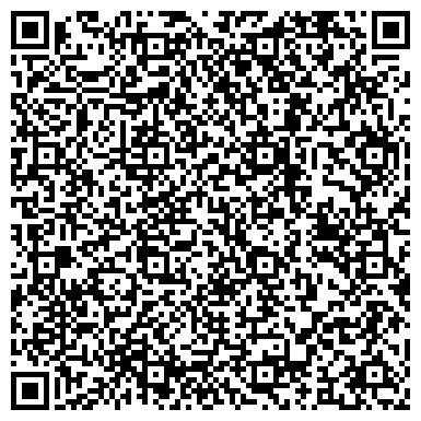 QR-код с контактной информацией организации АЛЬФА БЕТА ЦЕНТР ПЕРЕВОДА, ООО