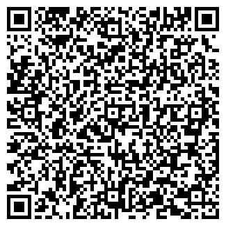 QR-код с контактной информацией организации DUET PRINT