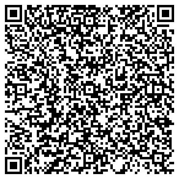 QR-код с контактной информацией организации ООО КОНТЕКСТ