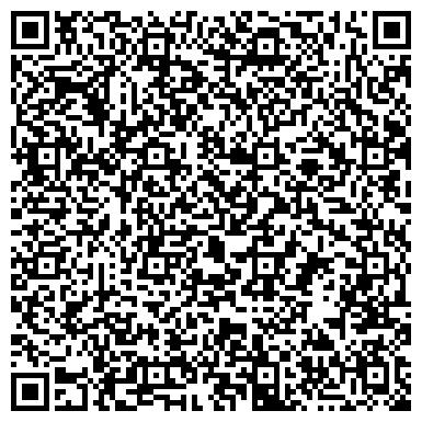 QR-код с контактной информацией организации ЛИНГВА МАРИН БЮРО ПЕРЕВОДОВ, ООО