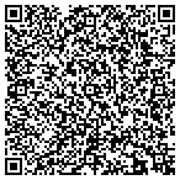 QR-код с контактной информацией организации ЦЕНТРАЛЬНОЕ ТУРИСТИЧЕСКОЕ АГЕНТСТВО