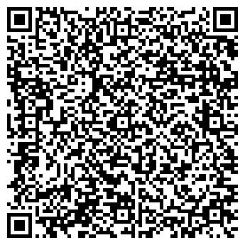 QR-код с контактной информацией организации ЗОРГА