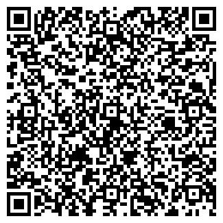 QR-код с контактной информацией организации ОАО КЛАСС