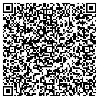 QR-код с контактной информацией организации ПЕТРОБРОКЕР, ООО