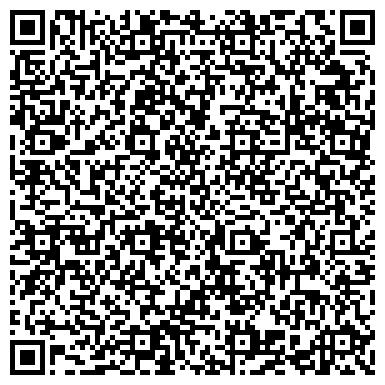QR-код с контактной информацией организации ПОДДЕРЖКА-ГАРАНТ СТРАХОВОЕ ОБЩЕСТВО ООО ФИЛИАЛ