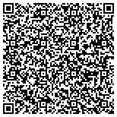 QR-код с контактной информацией организации ПОСЕЙДОН СТРАХОВАЯ БРОКЕРСКАЯ КОМПАНИЯ, ЗАО
