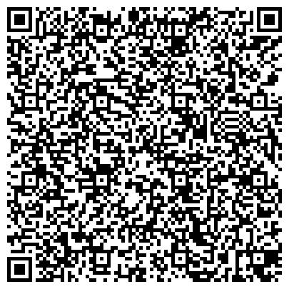 QR-код с контактной информацией организации РОСГОССТРАХ-СЕВЕРО-ЗАПАД ОТДЕЛ ИЗМАЙЛОВСКИЙ