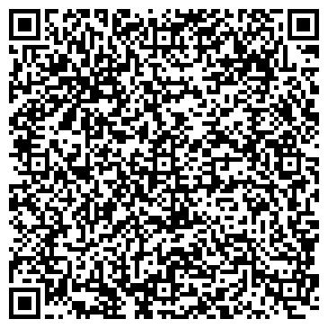 QR-код с контактной информацией организации УСЛУГИ СТРАХОВАНИЯ :
