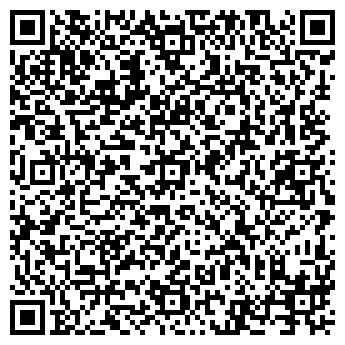 QR-код с контактной информацией организации АЛЛОТИНА, ЗАО