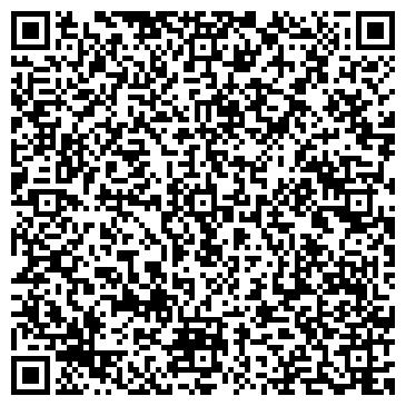 QR-код с контактной информацией организации ХОККЕЙНЫЙ ПАНСИОНАТ СКА
