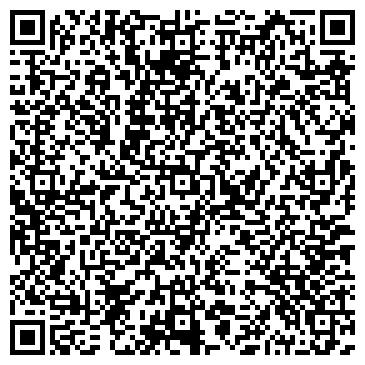 QR-код с контактной информацией организации БЕРЕЗКА Д.О.К.