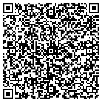 QR-код с контактной информацией организации СУПЕРКАТЕР, ООО