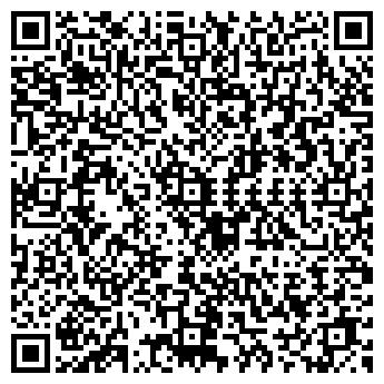 QR-код с контактной информацией организации АКТИС, ООО