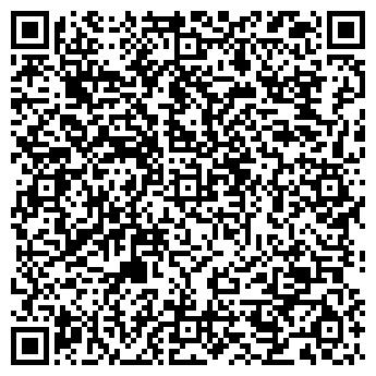 QR-код с контактной информацией организации AVIASHOP.RU