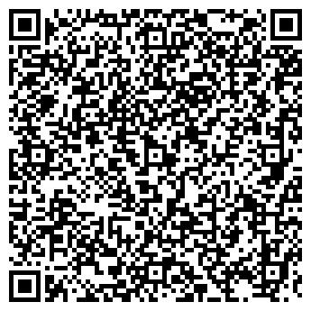 QR-код с контактной информацией организации АВИА БИЗНЕС ТРЭВЭЛ