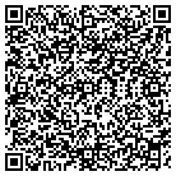 QR-код с контактной информацией организации АЙЛЭНД-СИТИ