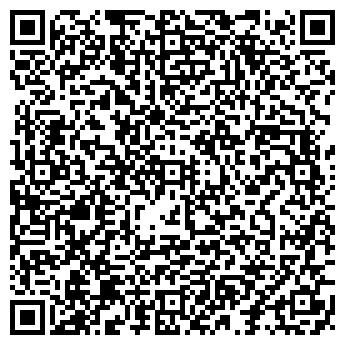 QR-код с контактной информацией организации АНДА-ПЕТЕРБУРГ