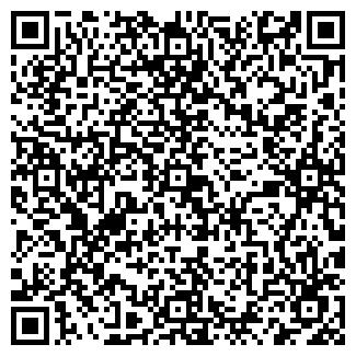 QR-код с контактной информацией организации КАСТЛ, ООО