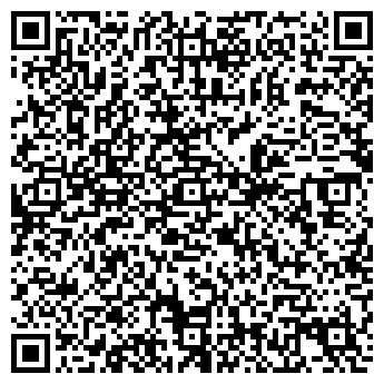 QR-код с контактной информацией организации КВАРТЕТ-ТУР, ООО