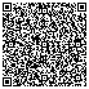 QR-код с контактной информацией организации МИЛИ, ООО