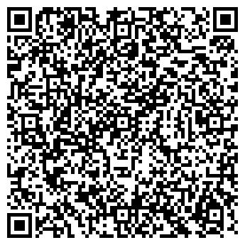 QR-код с контактной информацией организации СП ТУР, ООО