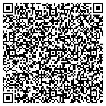 QR-код с контактной информацией организации ТРАНСАЭРО ТУРС ЦЕНТР ТУРИСТИЧЕСКОЕ АГЕНТСТВО